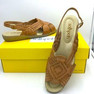 SALE!  New Softspots Sandals